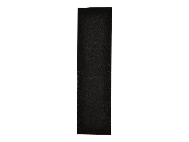 Fellowes Carbon Filter - filtre - noir