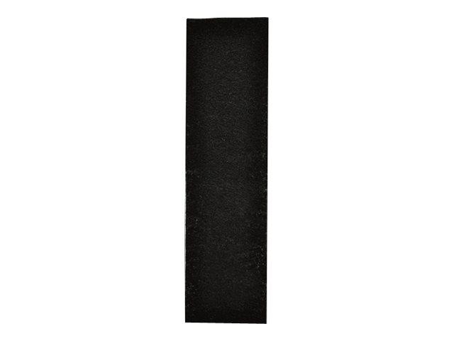 Fellowes Carbon Filter - Filtre pour purificateur d'air DX 5 - noir