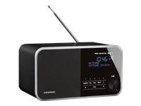 Grundig DTR 4000 DAB+ BT DAB bærbar radio sort