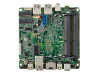 Intel Next Unit of Computing Board NUC5i3MYBE - carte-mère - UCFF - Intel Core i3 5010U