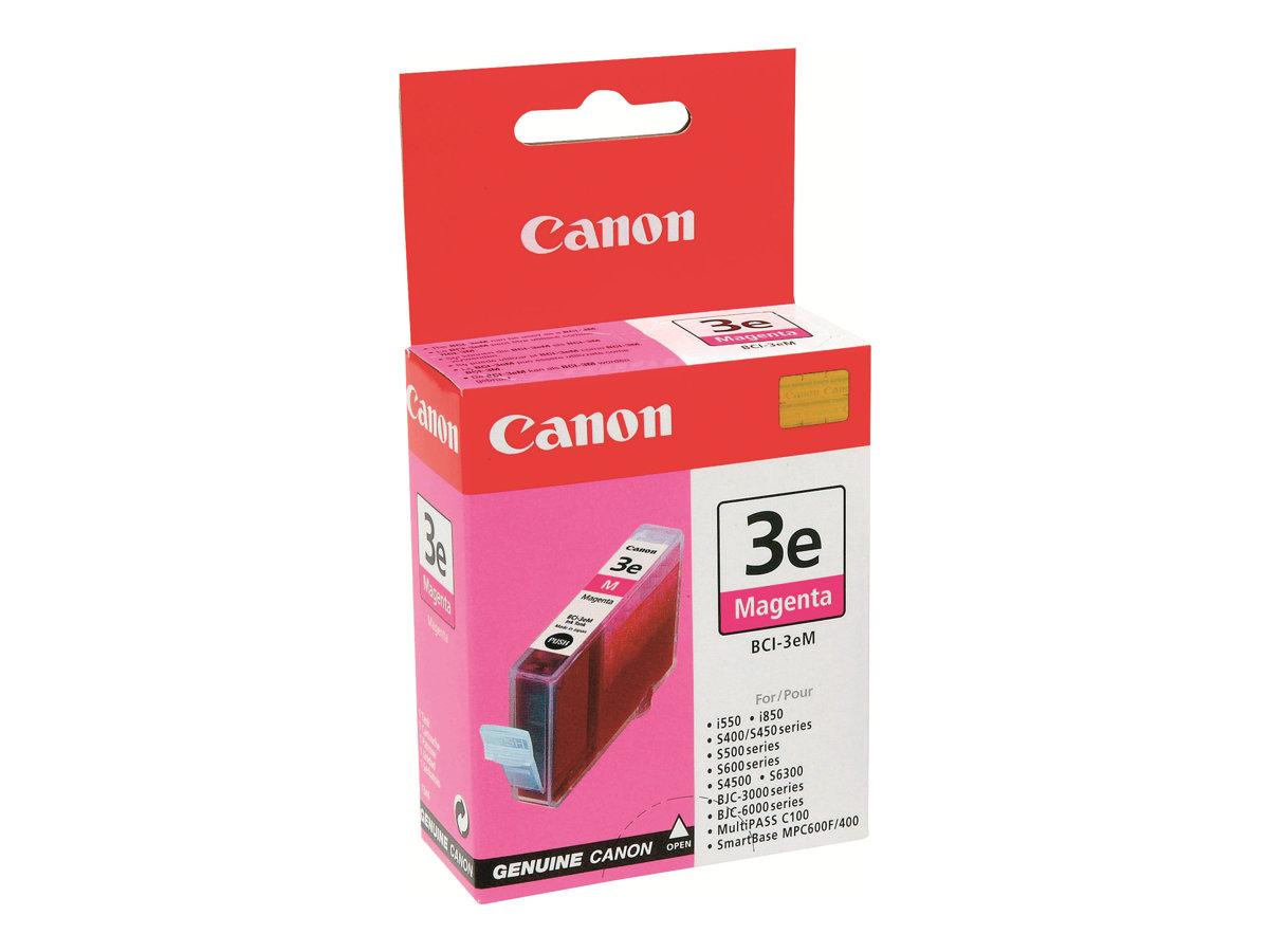 Canon BCI-3EM - magenta - originale - réservoir d'encre