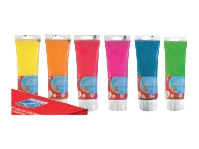 Lefranc & Bourgeois - Peinture au doigt - gouache - 250 ml - disponible en différents coloris