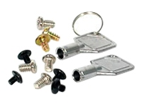 StarTech.com Replacement or Extra Drive Drawer Keys for the DRW150 Series