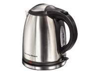 Hamilton Beach 1 Liter Stainless Steel Electric Kettle (40995)