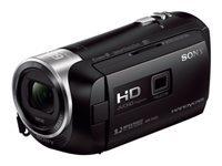 Sony Handycam HDR-PJ410 Videokamera med projektor 1080p 2.51 MP