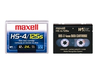 Maxell HS-4/125s