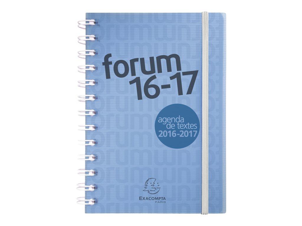 Exacompta Forum Linicolor - agenda