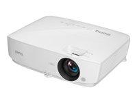 BenQ MH534 DLP-projektor bærbar 3D 3300 ANSI lumens