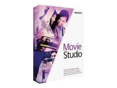 Movie Studio - (v. 13) - box pack - Win