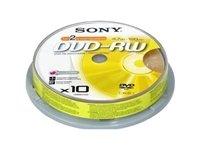 Sony DMW 47