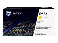 HP Cartouches Laser CF322A