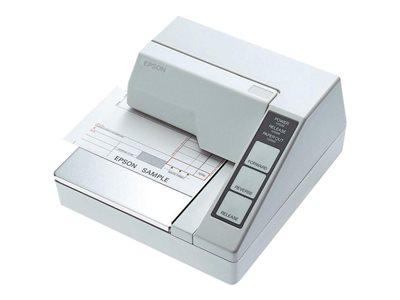 Impresora de tickets Epson TM U295