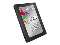 SSD SATA3 2.5 240Gb ADA SP550