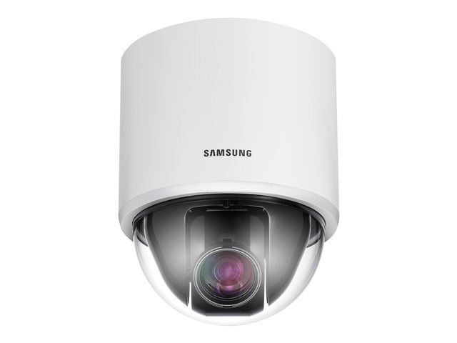 Image of Samsung Techwin SCP-2250P - CCTV camera
