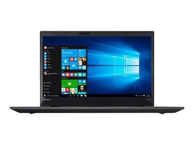 "Lenovo ThinkPad T570 20H9 - Core i7 7600U / 2.8 GHz - Win 10 Pro 64-bit - 16 GB RAM - 512 GB SSD TCG Opal Encryption 2, NVMe - 15.6"" IPS 3840 x 2160 (Ultra HD 4K) - HD Graphics 620 - Wi-Fi, Bluetooth - WWAN upgradable - black"