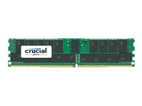 Crucial - DDR4 - 32 Go - DIMM 288 broches