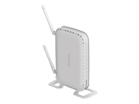 NETGEAR WNR614 - routeur sans fil - 802.11b/g/n - Ordinateur de bureau