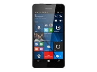 Microsoft Lumia 650 Dual Sim - 4G HSPA+ - 16 Go - GSM - téléphone intelligent Windows
