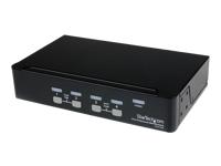 Startech switch KVM SV431USB