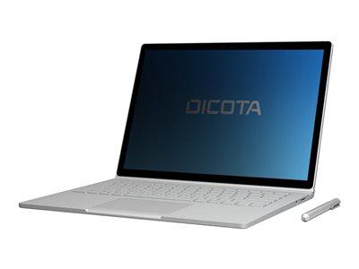 Dicota Secret 2-Way Premium - Filtr pro zvýšení soukromí k notebooku - 13.5