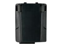 Zebra PowerPrecision - Handheld battery - 1 x lithium ion 4620 mAh - for Motorola TC75; Symbol TC70; Zebra TC70, TC70X, TC75, TC75X