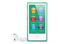 Apple iPod nano 7. generation digital afspiller 16 GB