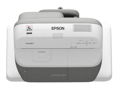 epson eb 460