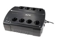 APC Back-UPS ES 700 UPS AC 230 V 405 Watt 700 VA