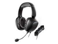 Creative Sound Blaster Tactic360 Sigma Headset fuld størrelse
