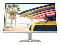 "HP 24fw - LED monitor - 24"""