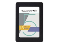 "Team Group L5 LITE Solid state drive 120 GB intern 2.5"" SATA 6Gb/s"