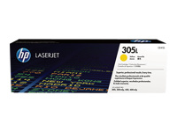 HP Cartouches Laser CE412L