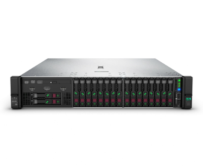 Servidores ProLiant DL
