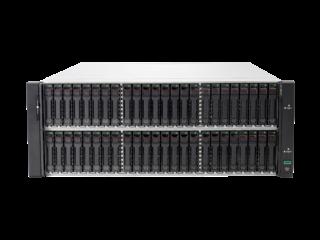 Sistemas de almacenamiento en discos