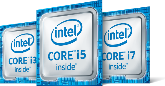 Intel Inside<sup>®</sup>.<br />Powerful Solution Outside.