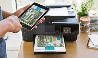 mobil Printing