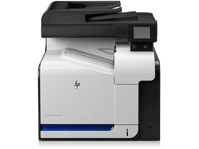 MFP couleur HP LaserJet Pro500M570dn