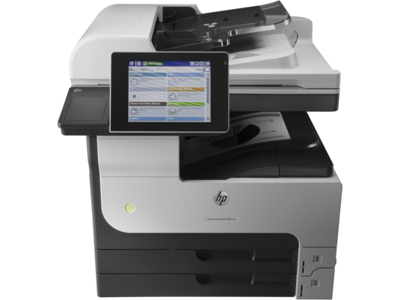 Imprimante multifonction MFP HPLaserJet Enterprise M725dn
