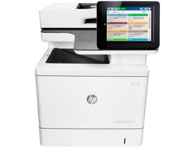 Imprimante multifonction HP ColorJet Enterprise M577dn