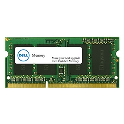 Dell 8 GB Certified Replacement Memory Module for Select Dell Systems - 1600MHz LV SODIMM
