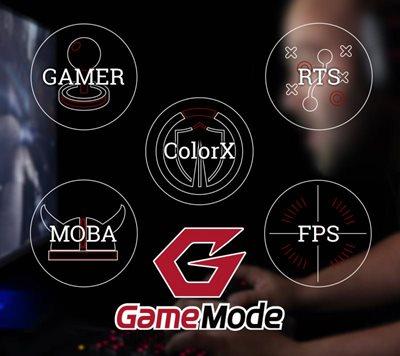 Game Mode Hotkey