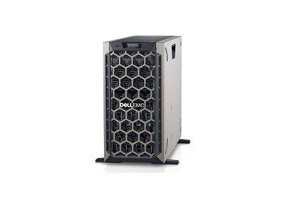 DELL PE T440 2S X/2 1 8C 16GB 120GB IDRAC9-E