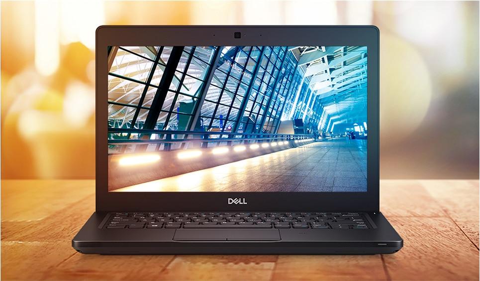 Dell Latitude 5290 8th Gen Intel Core i5-8350U Quad-Core 1 70GHz Notebook  PC - 8GB RAM, 256GB SSD Class 20, 12 5