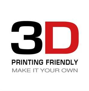 EXKLUSIVE 3D-HALTERUNG FÜR EINE EINFACHE INSTALLATION