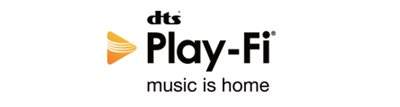 DTS Play-Fi®