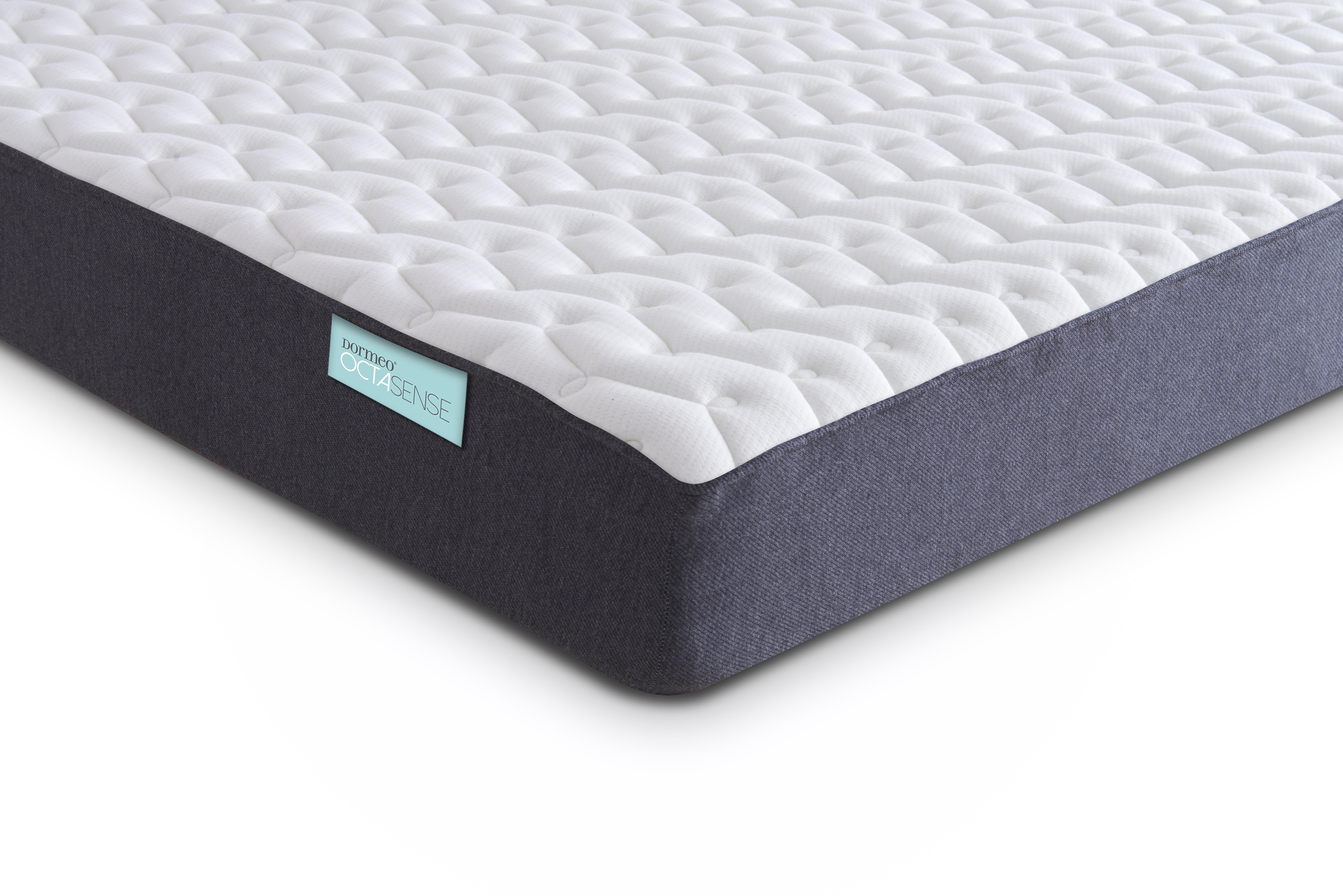 Dormeo Octaspring Matras : Buy dormeo memory octasense double mattress mattresses argos