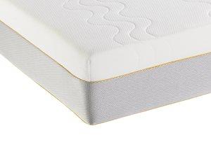 Buy dormeo options memory foam double mattress mattresses argos