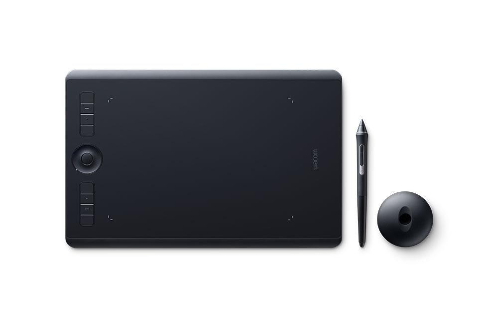 Wacom Intuos Pro Pen Tablet Large - PTH860