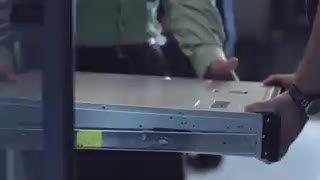Dell EMC PowerEdge R7425 - Server - rack-mountable - 2U - 2-way - 1 x EPYC  7251 / 2 1 GHz - RAM 16 GB - SAS - hot-swap 3 5