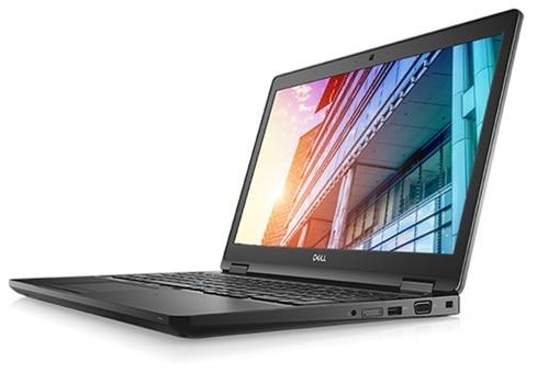 Dell Latitude 5591 8th Gen Intel Core i5-8400H 2 5GHz Notebook PC - 8GB  RAM, 256GB SSD NVMe Class 40, 15 6